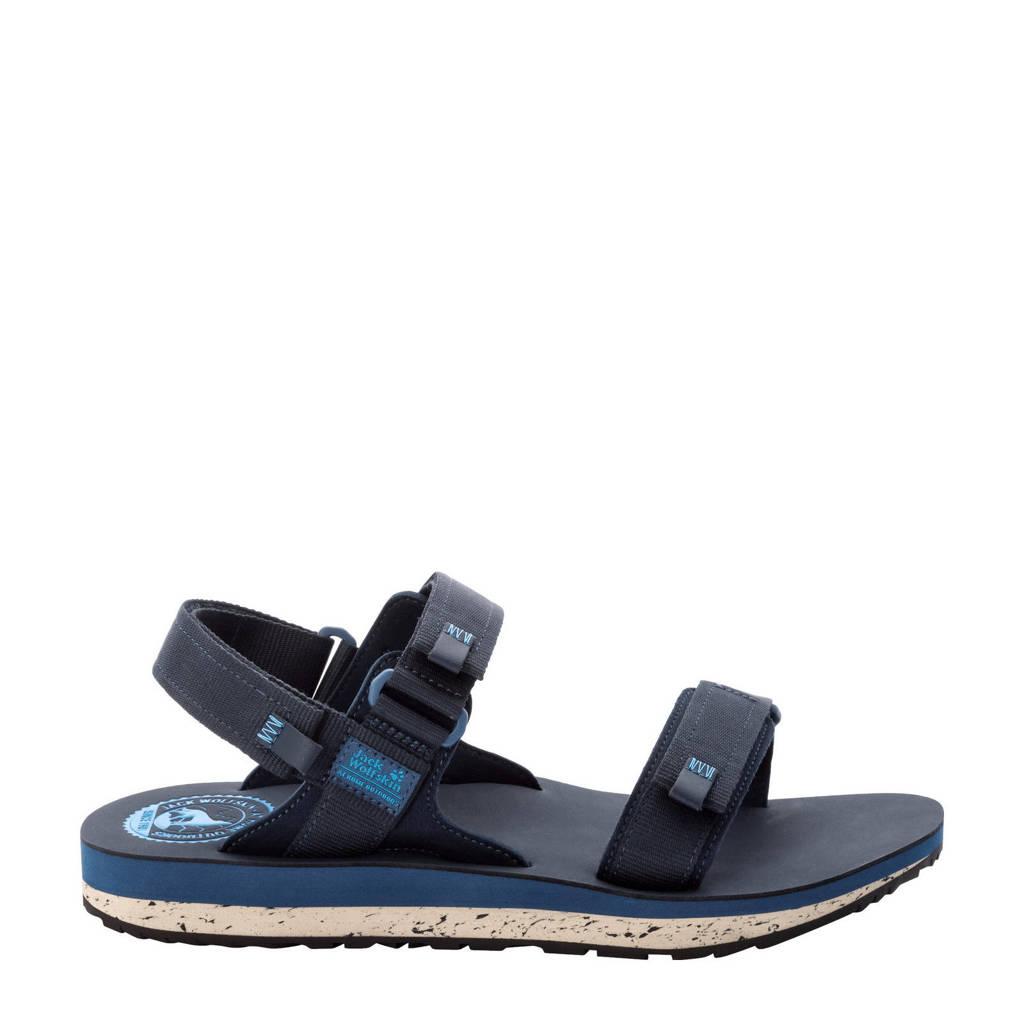 Jack Wolfskin Outfresh DLX  sandalen Outfresh DLX donkerblauw, Donkerblauw