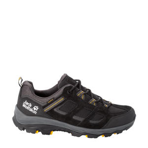 Vojo 3  wandelschoenen Vojo 3 zwart/geel