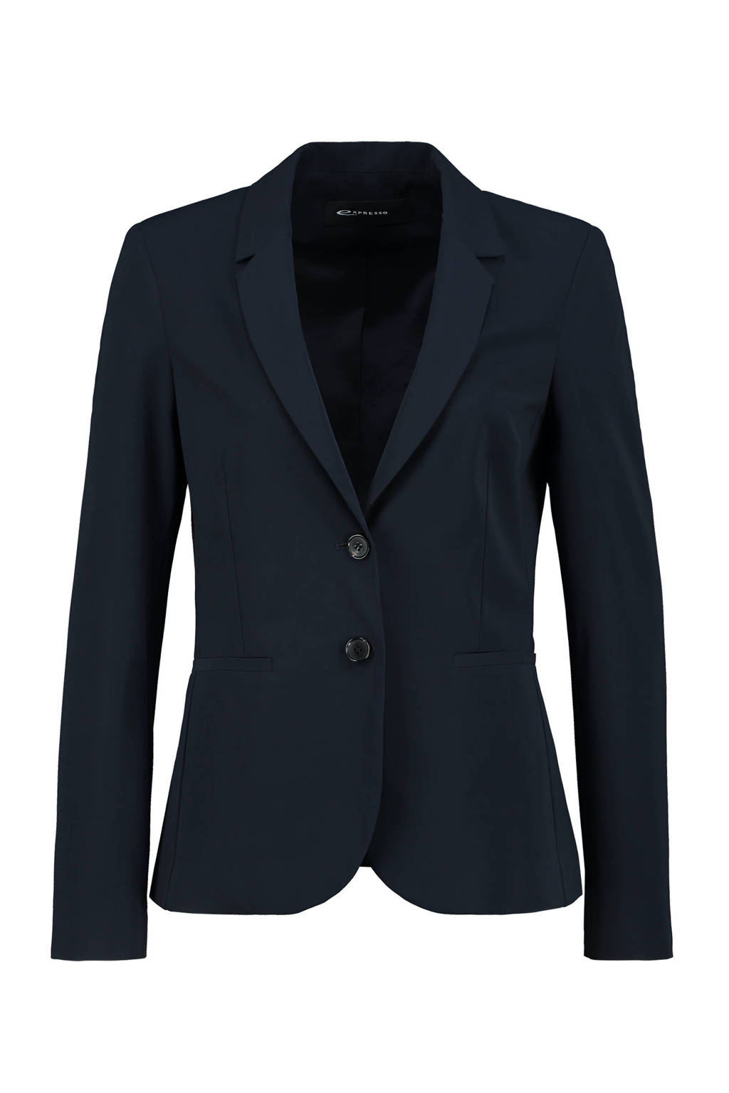 Expresso blazer Xowly 345 d. blue