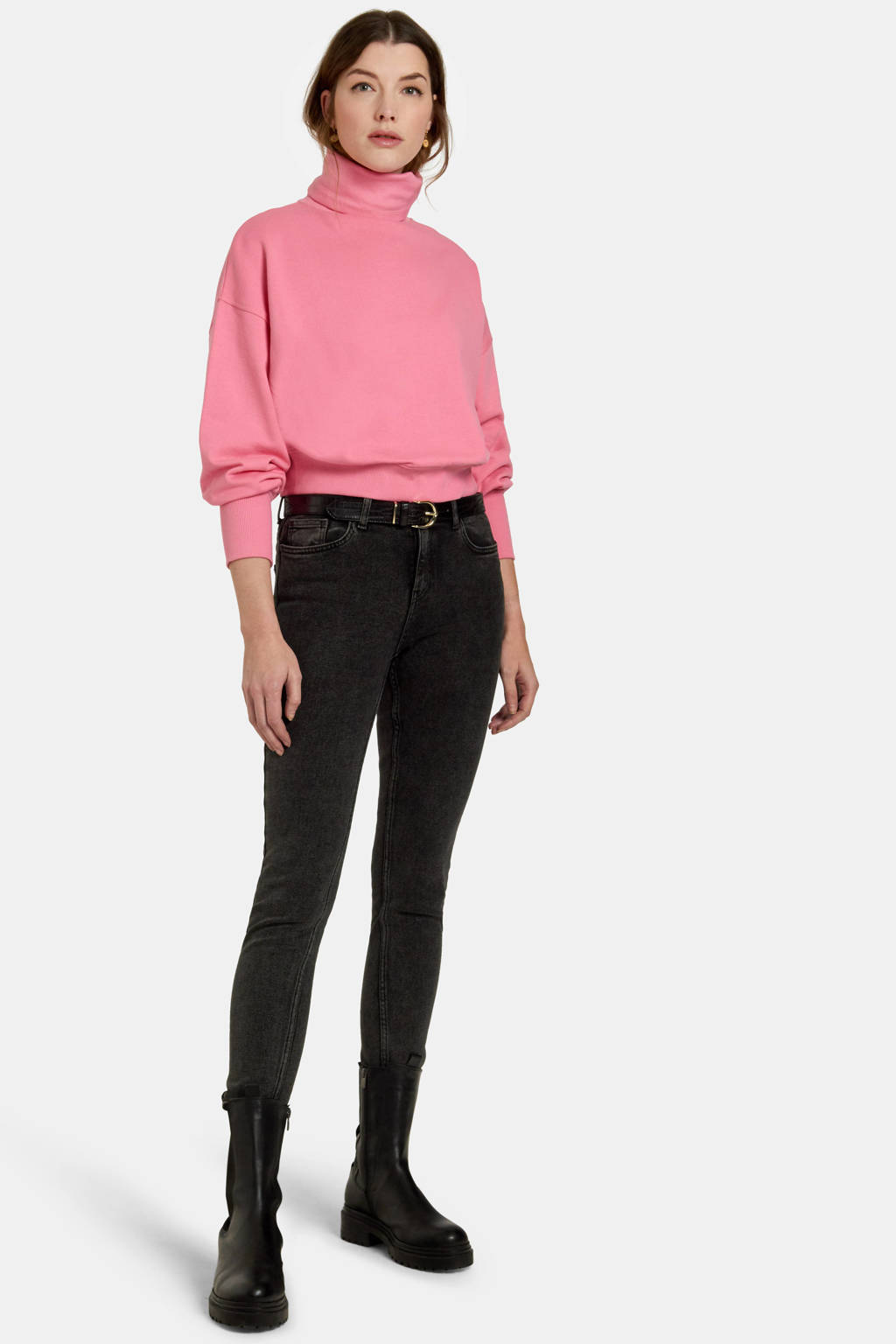 Shoeby coltrui roze, Roze