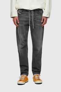 Diesel regular fit jeans D-Fining 02 black denim, 02 Black Denim