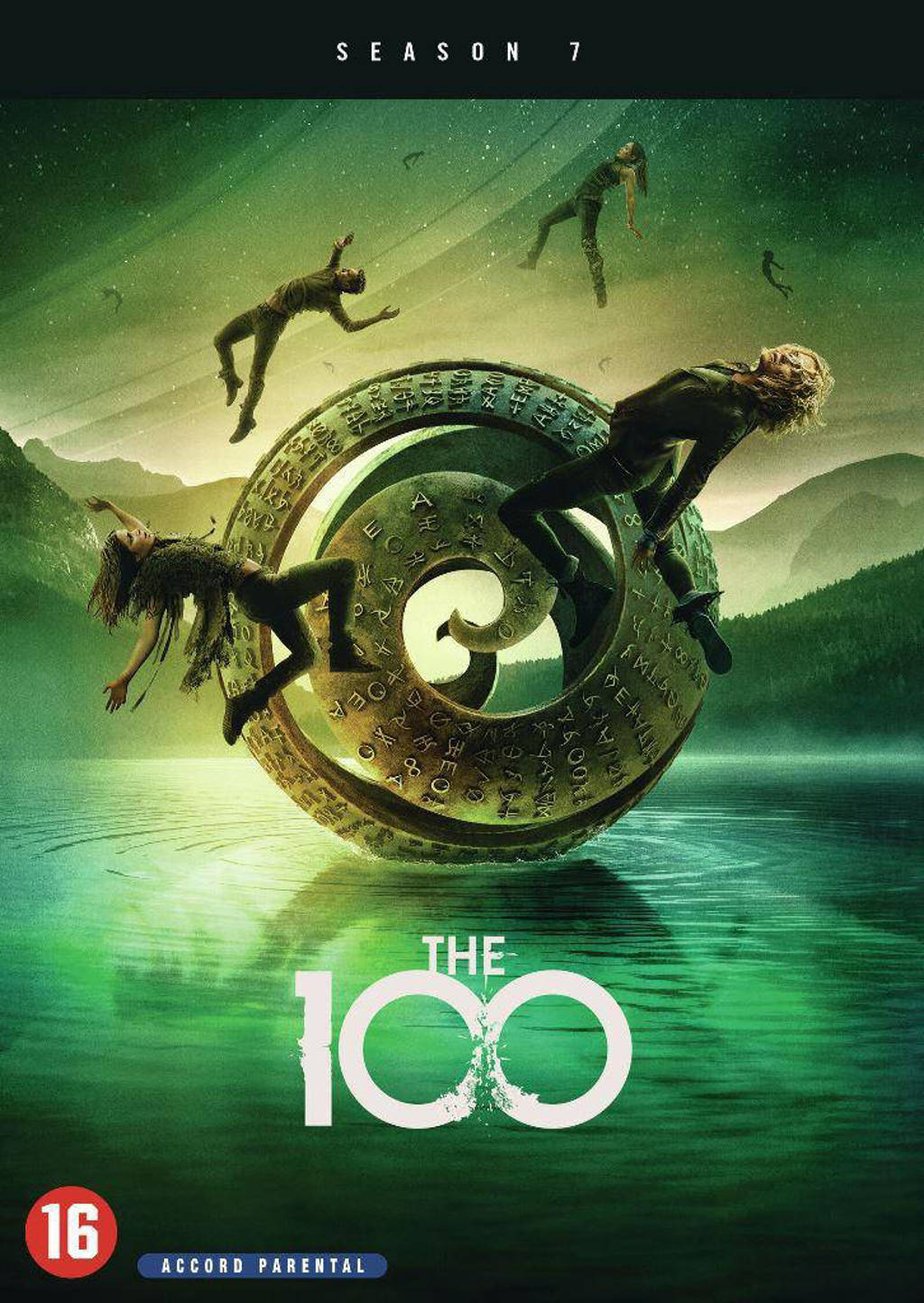 The 100 - Seizoen 7 (DVD)