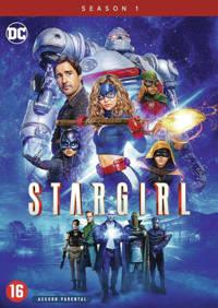 Stargirl - Seizoen 1 (DVD)