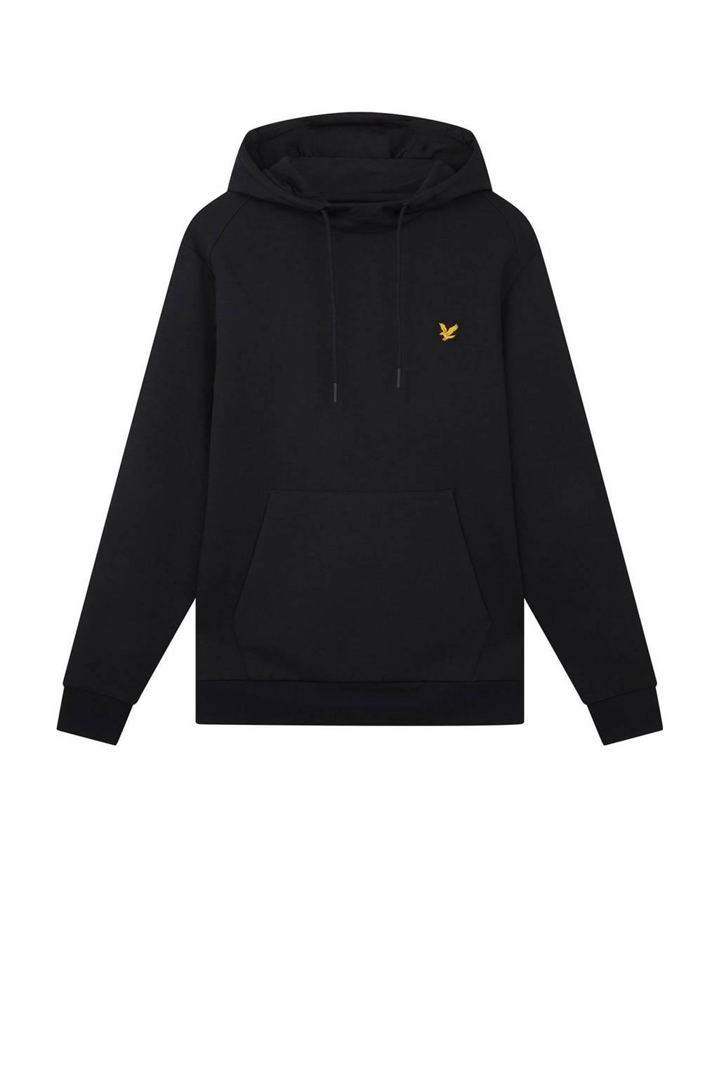 Lyle & Scott hoodie zwart, Zwart