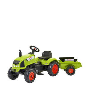 traptractor Claas Arion 410 Set