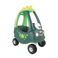 Little Tikes cozy Coupe Dino Go Green, Groen