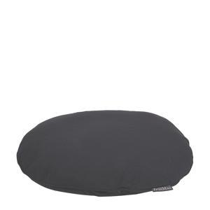 Tivoli - Hondenkussen - Ovaal - 80cm - Grijs