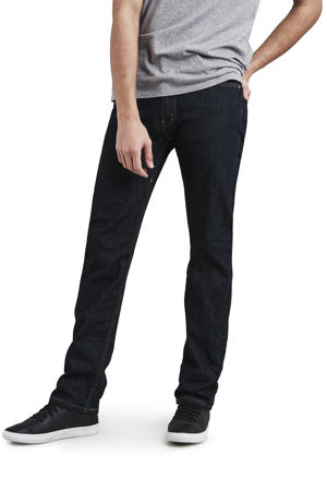 513 straight fit jeans bastion