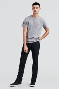 Levi's 513 straight fit jeans bastion, Bastion