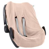 Trixie hoes autostoel Ribble groep 0+ roze, Roze