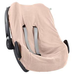 hoes autostoel Ribble groep 0+ roze