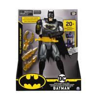 Batman Batman 30 cm, Zwart, Geel
