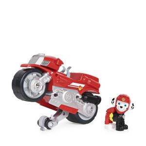 Moto Pups themed vehicle - Marshall