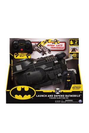RC Launch & Defend Batmobile