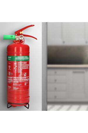 schuim brandblusser 2 liter