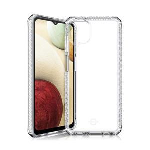 telefoonhoesje Samsung Galaxy A12 (Transparant)