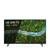 LG 43UP77006LB (2021) 4K Ultra HD TV, 43 inch (109 cm)
