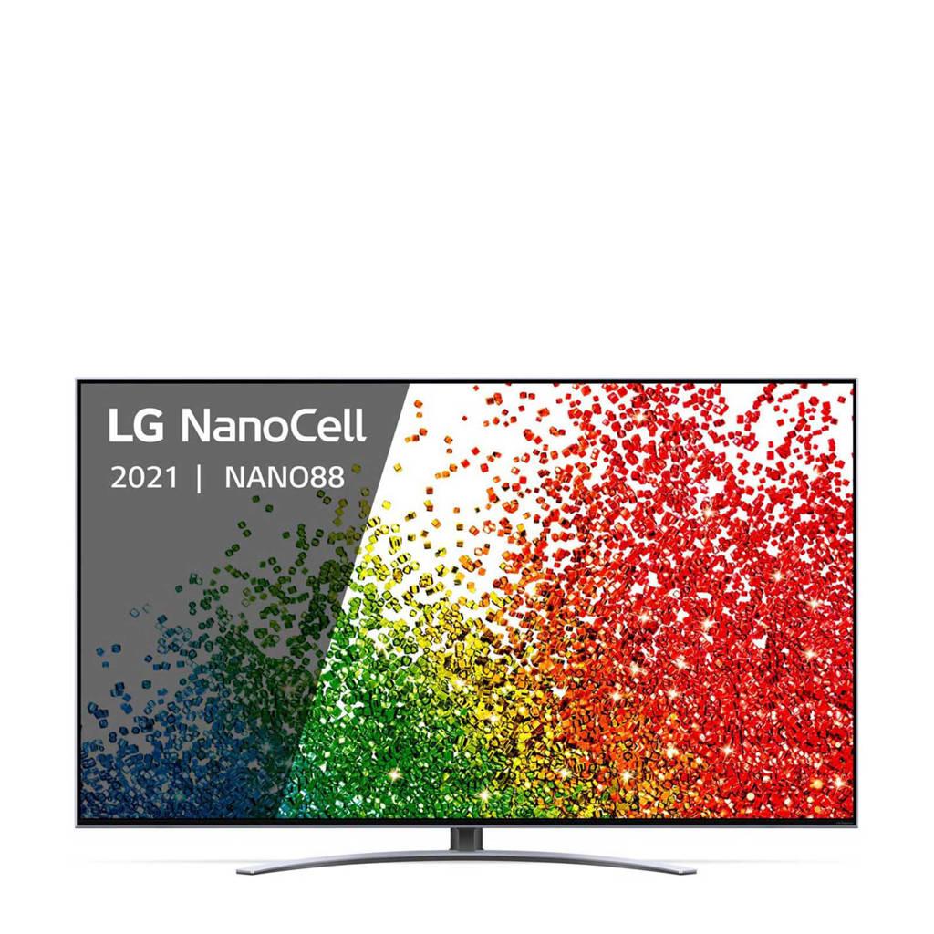 LG 65NANO886PB (2021) 4K Ultra HD tv, 65 inch (165 cm)