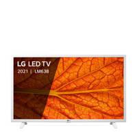 LG 32LM6380PLC LED tv, Wit