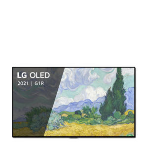 55G1RLA (2021) OLED 4K TV
