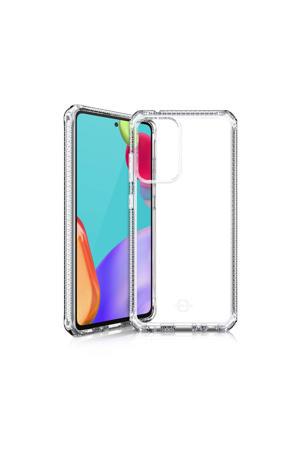 A52 Spec Samsung Galaxy A52 telefoonhoesje (transparant)