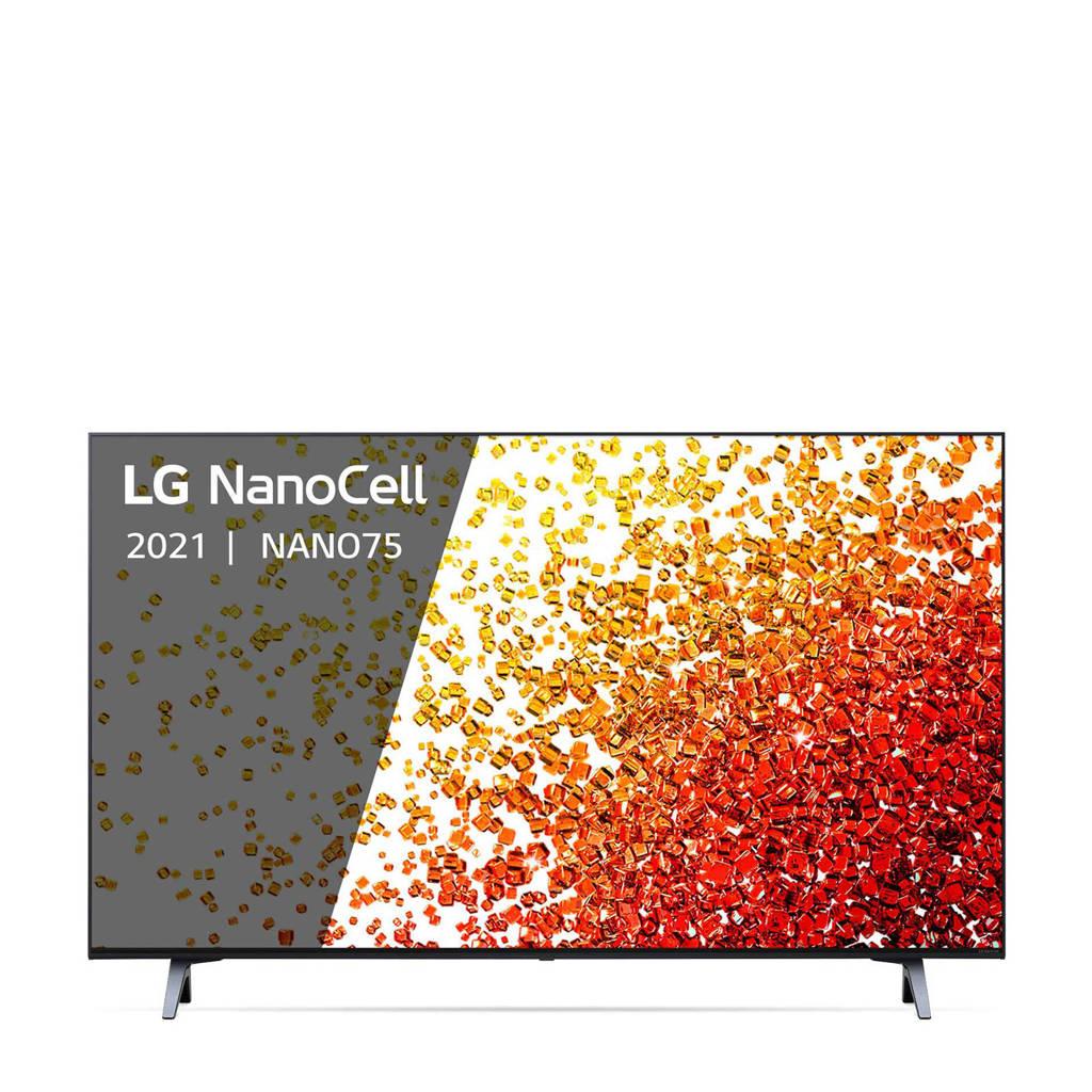 LG 43NANO756PA (2021) 4K Ultra HD TV, 43 inch (109 cm)