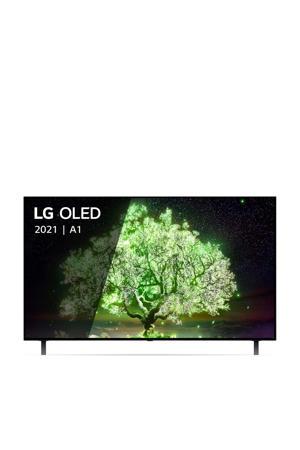 OLED55A16LA 4K Ultra HD TV