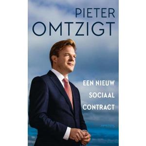 Een nieuw sociaal contract - Pieter Omtzigt