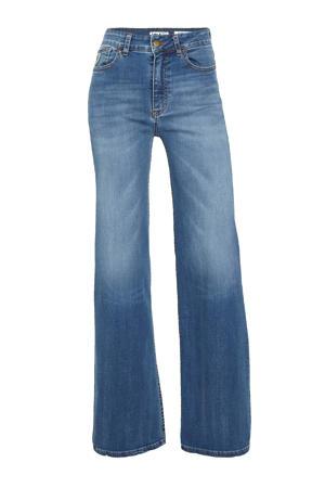 high waist loose fit jeans marconi legends