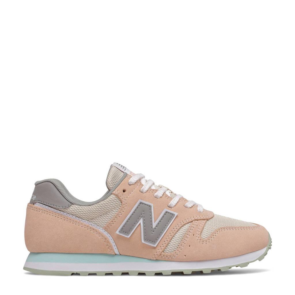 New Balance 373  sneakers roze, Roze