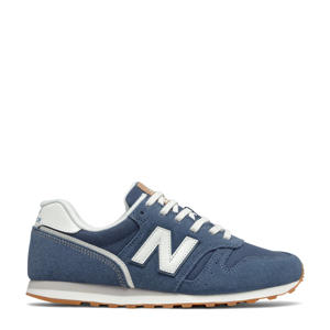 373  sneakers donkerblauw