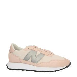 237  sneakers rose