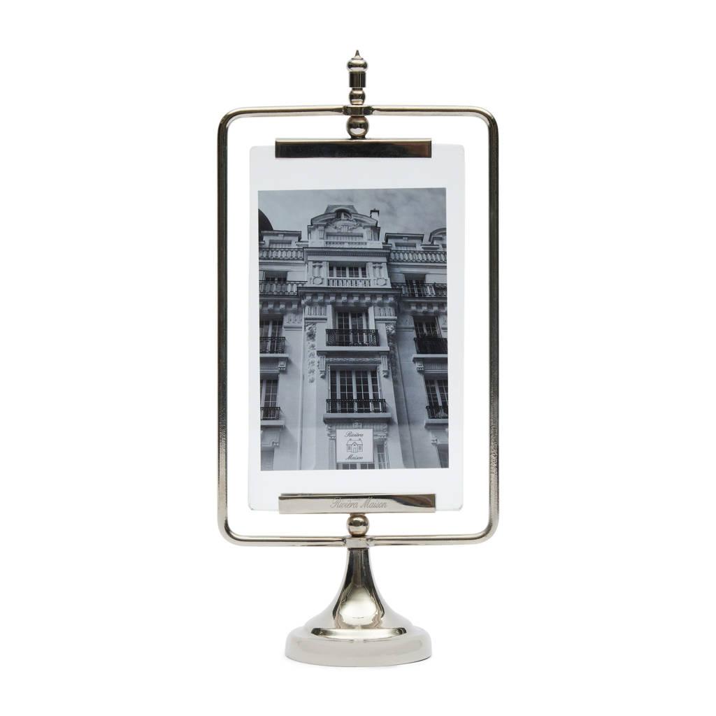 Riviera Maison fotolijst  (15x32,5 cm), Zilver