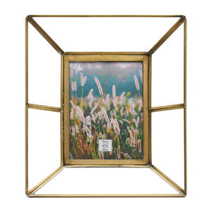 wanddecoratie  (4x24,5 cm)