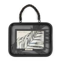 Riviera Maison fotolijst  (2x25 cm), Zwart