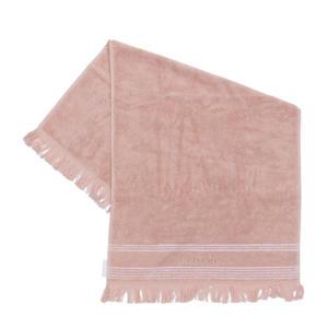handdoek (per stuk) (100 x 50 cm) Roze