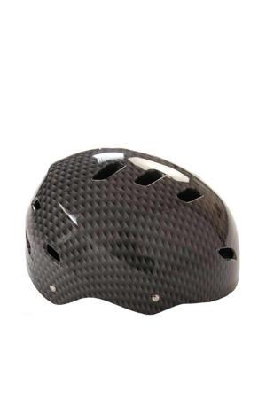 fiets/skatehelm 55-57 cm