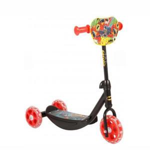 step Batman - 3 wheel scooter
