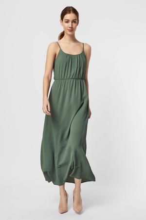 jurk VMSASHA groen