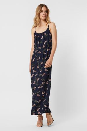 jurk VMSASHA donkerblauw