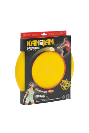 disc Yellow