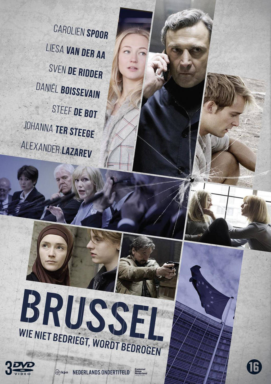 Brussel (DVD)