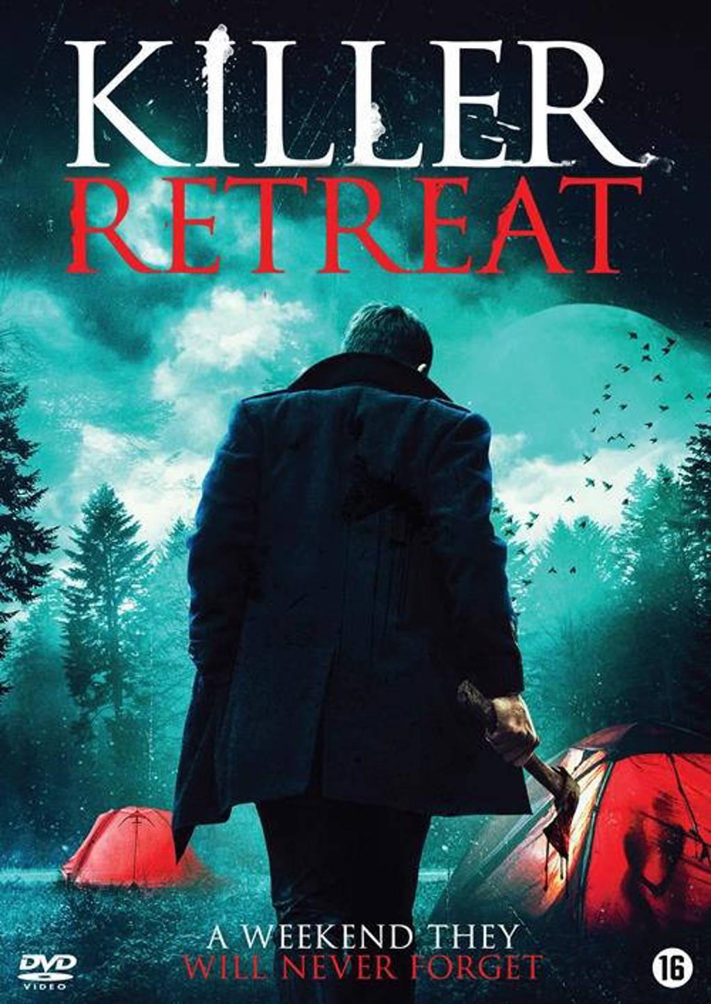 Killer Retreat (DVD)