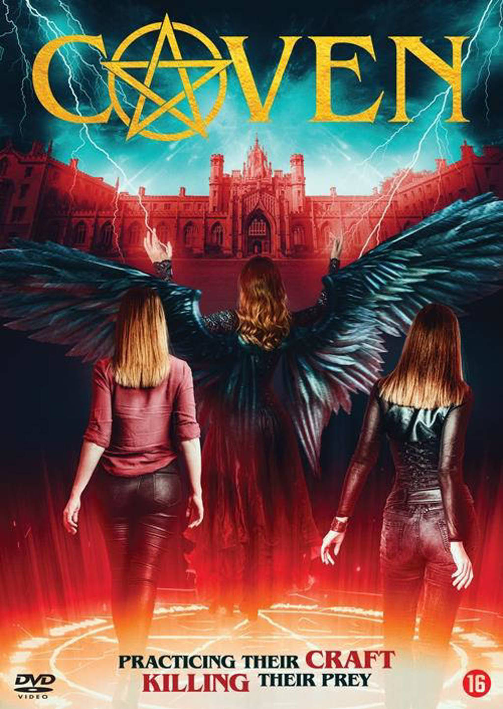 Coven (DVD)
