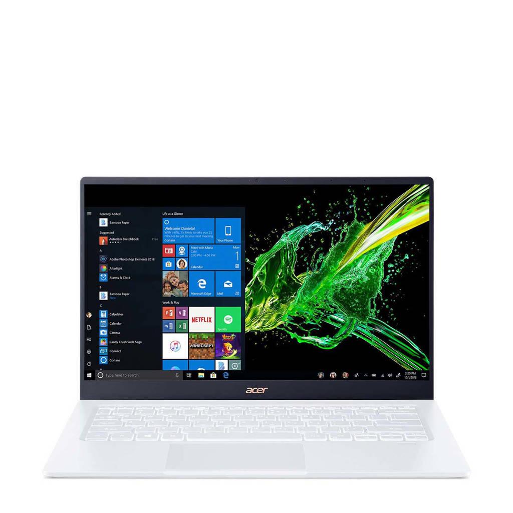 Acer Swift 5 SF514-54-56XE laptop (wit), Wit