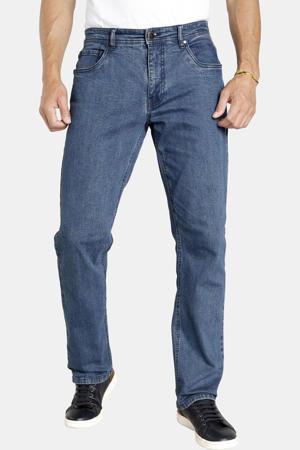 loose fit jeans ALMIN Plus Size blauw