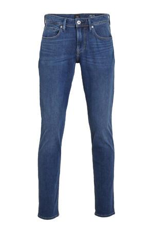 slim fit jeans blauw