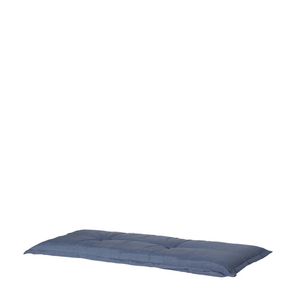 Madison bankkussen (150x48 cm), Blauw