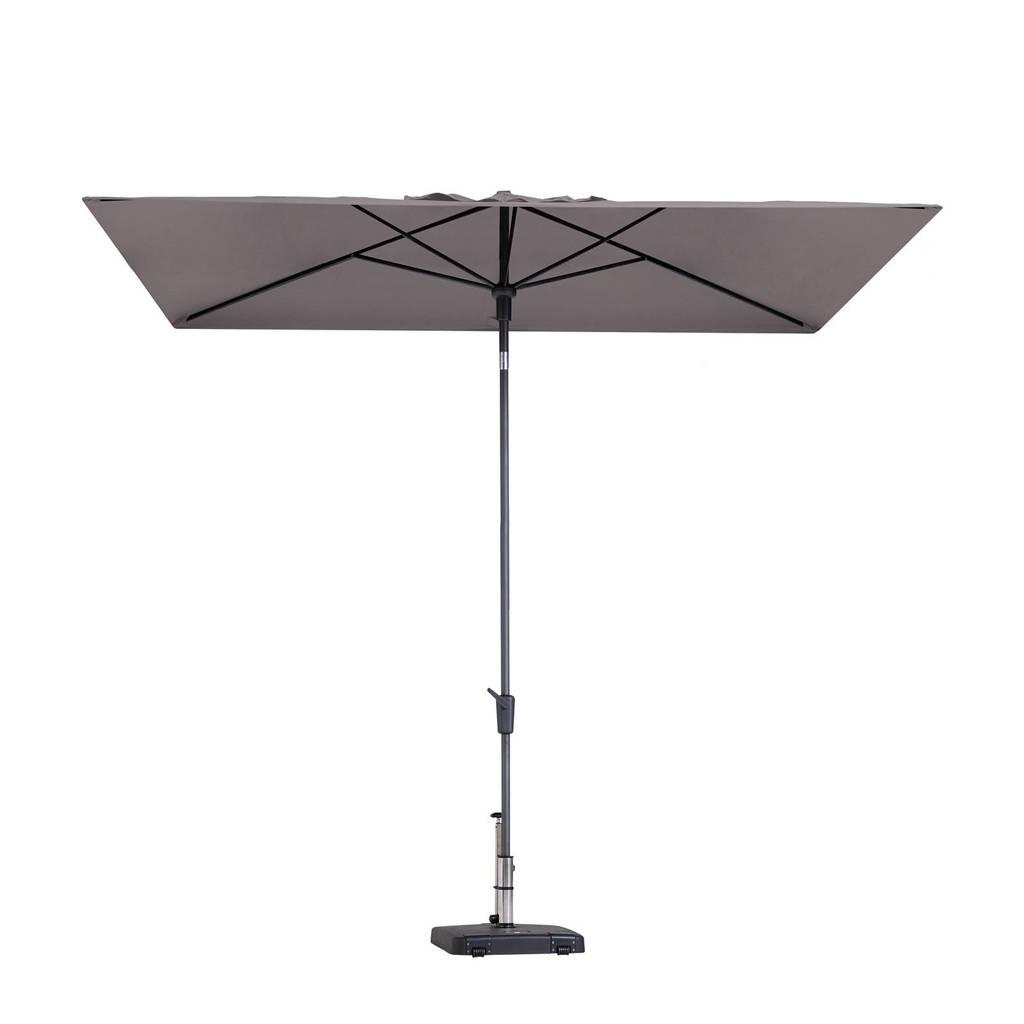 Madison parasol Mikros (200x300 cm), Taupe