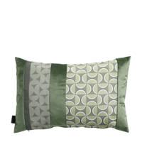 Madison sierkussen (60x40 cm), Groen